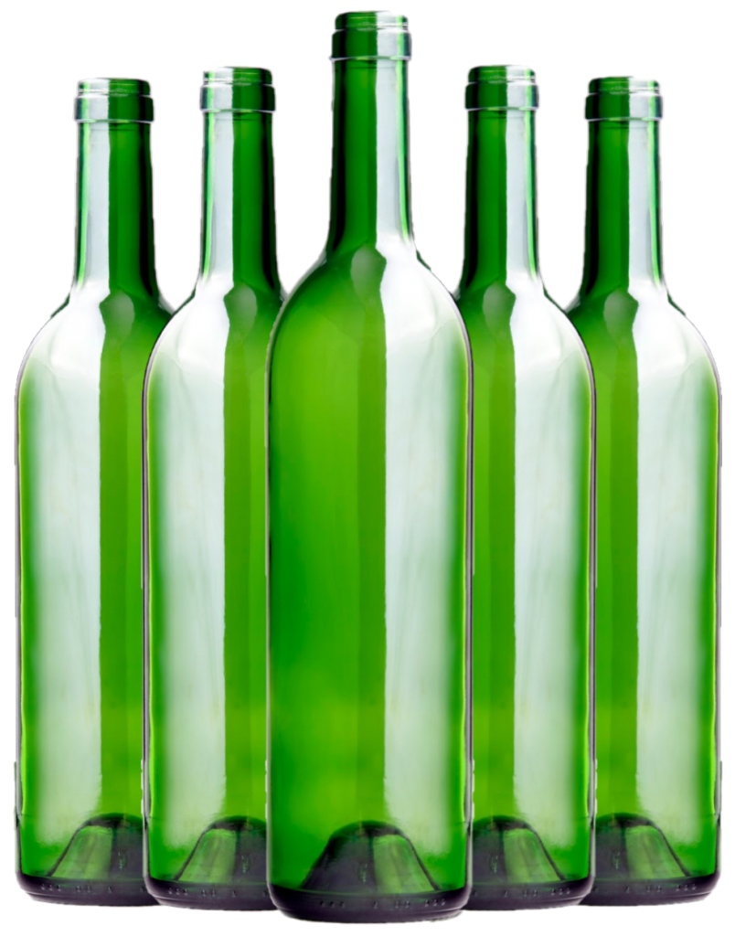 Bohemi Chemicals - Glass bottles quality reports